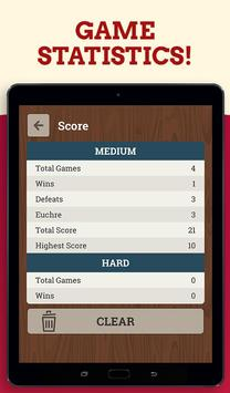 Euchre screenshot 22