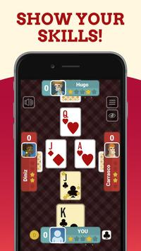 Euchre screenshot 2