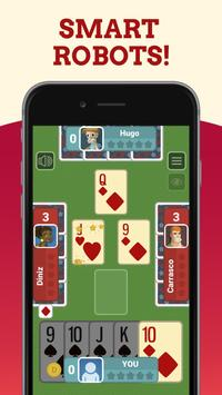 Euchre screenshot 3