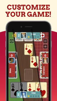 Euchre screenshot 5
