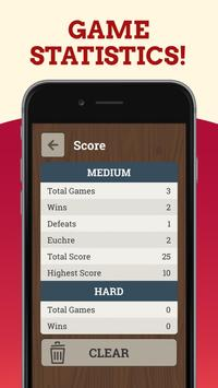 Euchre screenshot 6