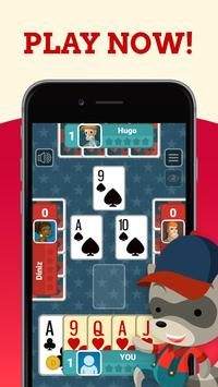 Euchre screenshot 7