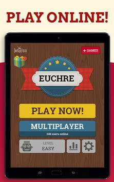 Euchre screenshot 9