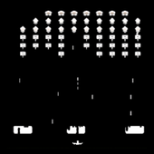 Vector Invaders icon
