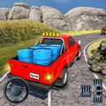 Real Offroad Driving Simulator Games: Free Games
