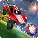 Rocket Car Football Soccer League Champion APK Android