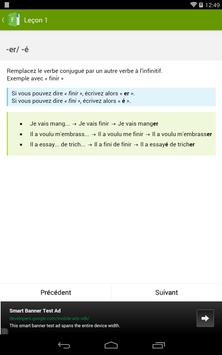 Améliorez votre français ! screenshot 7