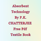 Absorbent Technology By P.K. Chatterjee icon