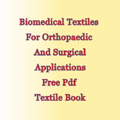 Biomedical Textiles For Orthopaedic & Surgical icon