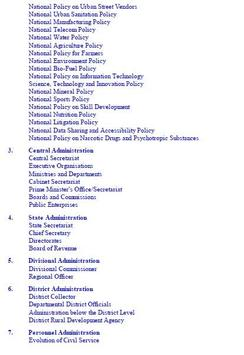 Governance In India - M. Laxmikanth (Pdf Book Eng) screenshot 1