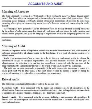 Governance In India - M. Laxmikanth (Pdf Book Eng) screenshot 3