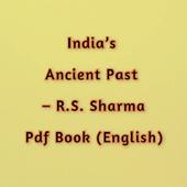 India's Ancient Past – R.S. Sharma Pdf (English) icon