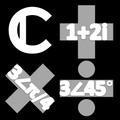 Scientific Complex Number Calculator