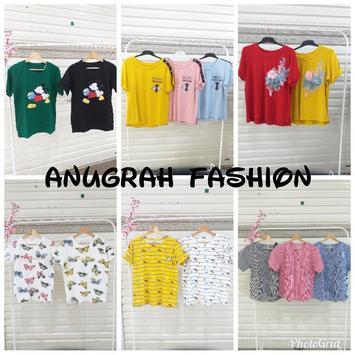 Anugrah Fashion screenshot 3