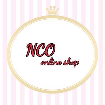 NCO Shop poster
