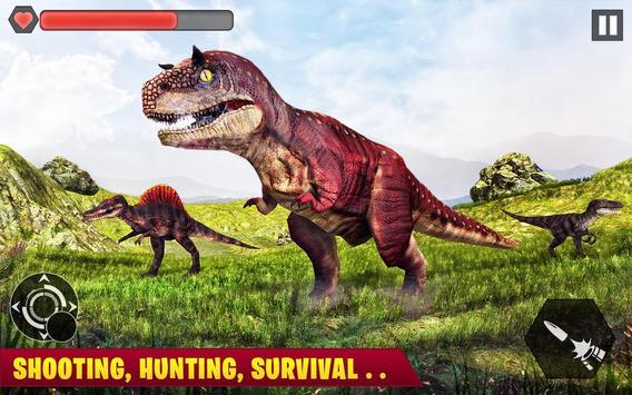 Wild Animal Hunter 2 screenshot 2