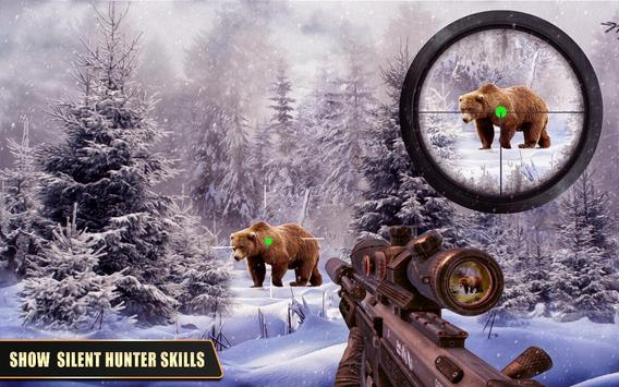 Wild Animal Hunter 2 screenshot 2