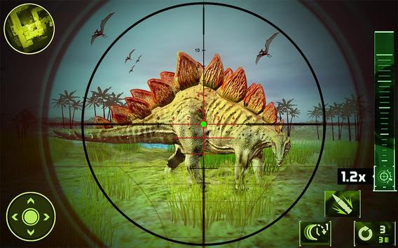 Wild Animal Hunter 2 screenshot 4