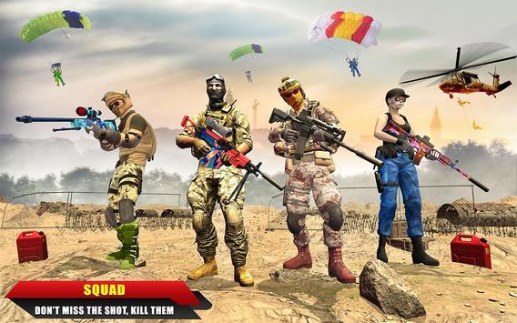 Real FPS Shooter screenshot 16