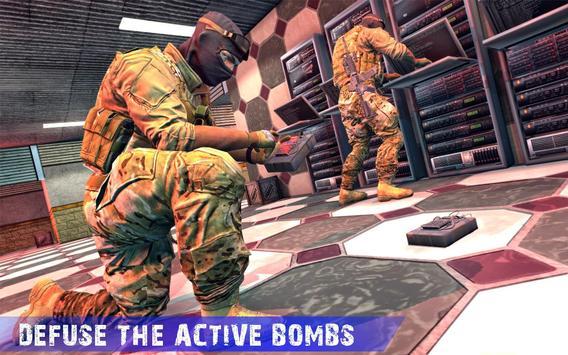 Real FPS Shooter screenshot 19