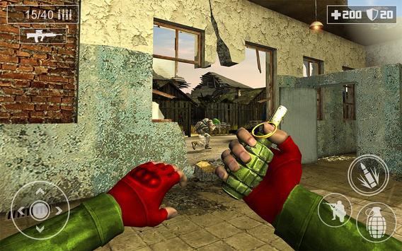 Real FPS Shooter screenshot 7