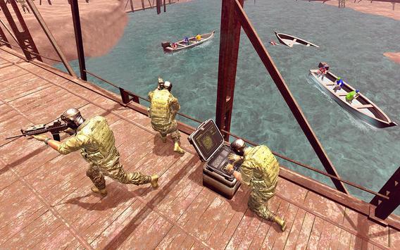 Real FPS Shooter screenshot 6