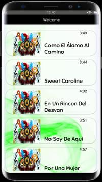canciones d julio iglesias screenshot 2