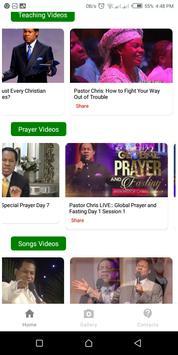 Pastor Chris Videos screenshot 1