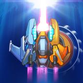 Transmute: Galaxy Battle v1.2.93 (Modded)