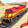 オイルトレインシミュレーター:無料の列車ゲーム2021 アイコン