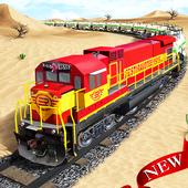 محاكي قطار النفط: ألعاب قطار مجانية 2021 أيقونة