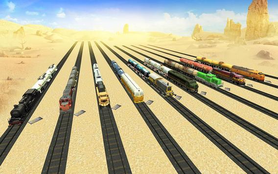 محاكي قطار النفط: ألعاب قطار مجانية 2021 تصوير الشاشة 21