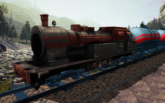محاكي قطار النفط: ألعاب قطار مجانية 2021 تصوير الشاشة 12
