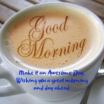 Good Morning Coffee Quotes screenshot 4