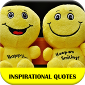 Smile - Inspirational Quotes icon