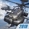 Modern War Choppers simgesi