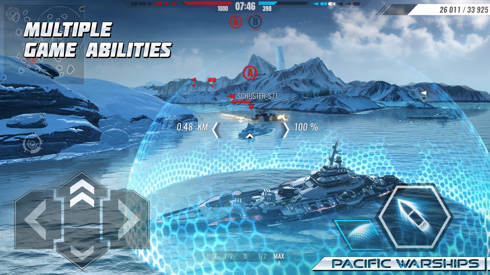 Pacific Warships for Android - APK Download