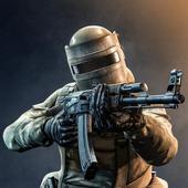 Underground 2077: ZOMBIE SHOOTER أيقونة