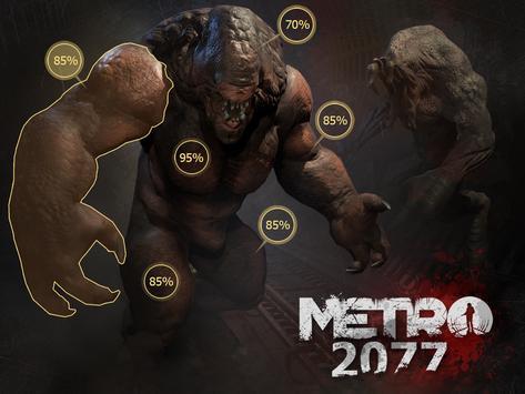 Metro 2077. Last Standoff imagem de tela 14