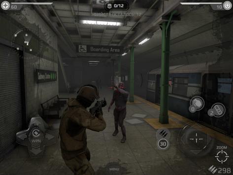 Metro 2077. Last Standoff imagem de tela 16
