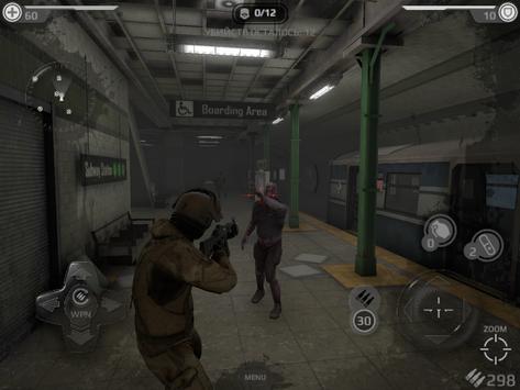 Metro 2077. Last Standoff imagem de tela 10
