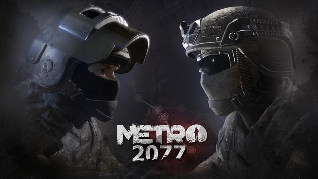 Metro 2077. Last Standoff imagem de tela 3