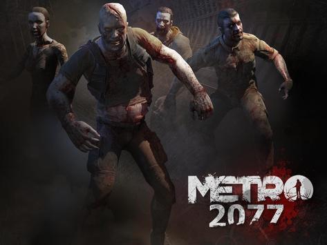 Metro 2077. Last Standoff imagem de tela 9