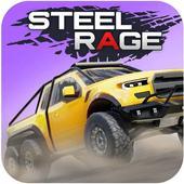 Steel Rage icon