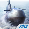 WORLD of SUBMARINES: Navy Shooter 3D War Game आइकन