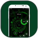 Hi - Tech Circuit Launcher 2 - 2019 APK