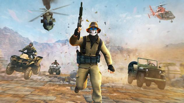 Special OPS: Commando Strike: FPS Shooting Game screenshot 11