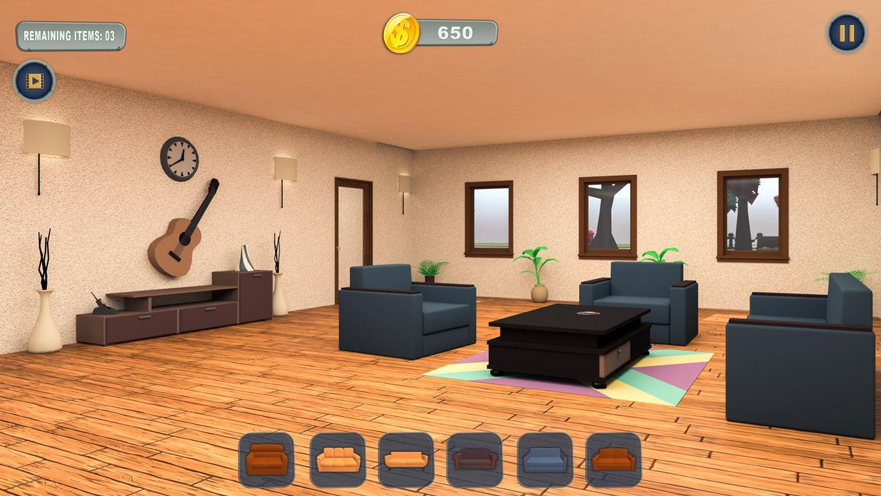 House Flipper Home Makeover 3d House Design Games For Android Apk Download