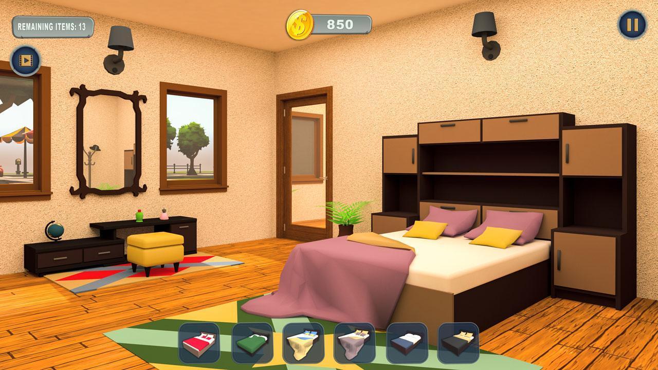 House Flipper: Home Makeover 3D House Design Games for ...