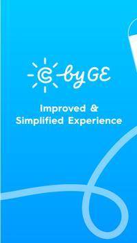 CbyGE InnovationSprint poster